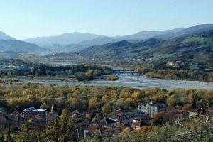 ANNULLATA - Valle del Taro @ Fornovo
