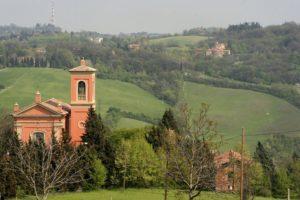 Zocca e la Valle del Samoggia @ Zocca