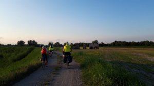 Carpi e Dintorni: Ciclo Colazioni di Agosto @ Carpi