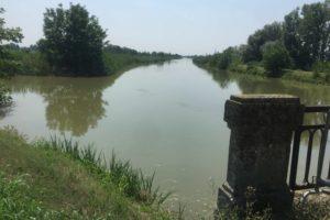 Il giro dei tre fiumi @ Modena