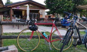 In bici di sera: i giovedì al chiosco @ Modena
