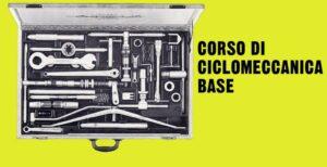 Corso di ciclomeccanica di base @ Carpi